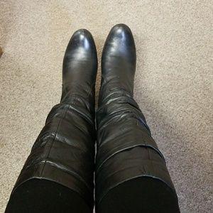 Nine West 7M boots